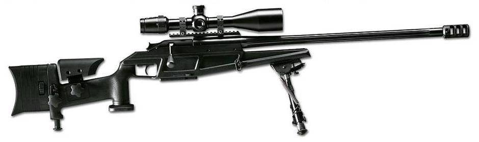 Blaser r93 tactical — wikipedia republished // wiki 2
