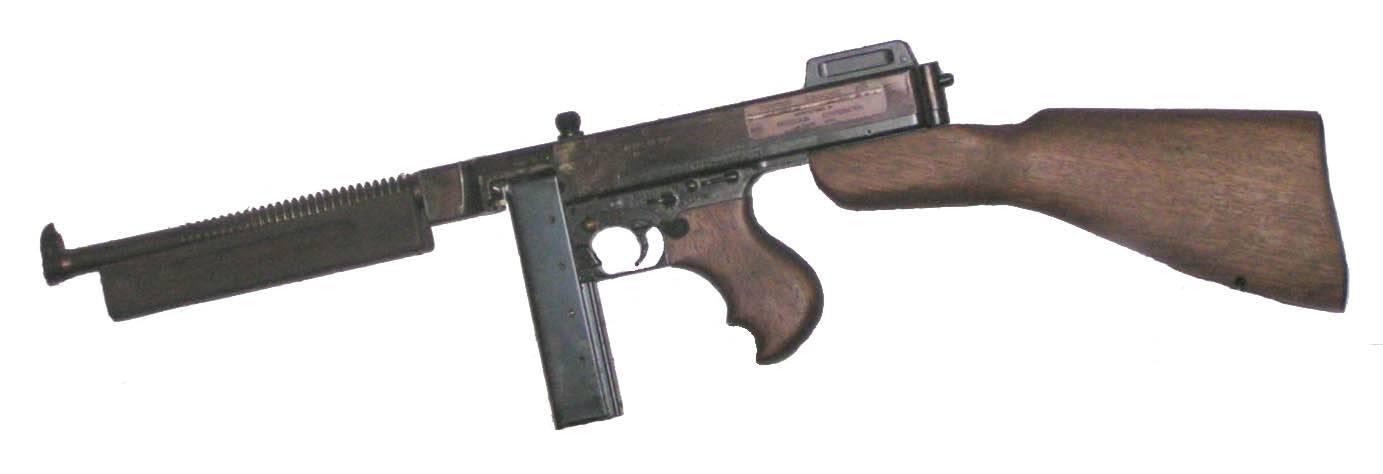 Автомат томпсона 1928 года | криминальные авторитеты воры в законе |