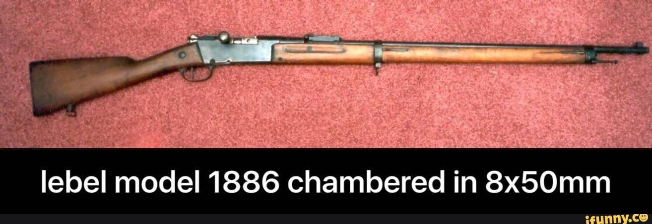 Lebel модель 1886 винтовки - lebel model 1886 rifle - qwe.wiki
