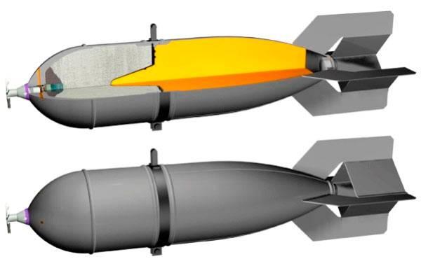 Авиационная бомба - вики