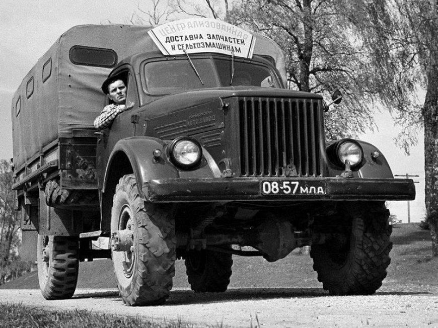 История отечественного автопрома: гордиться нечем