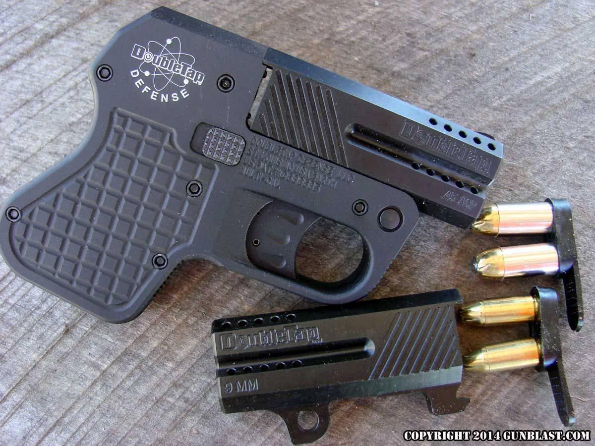 Guns | heizer defense
