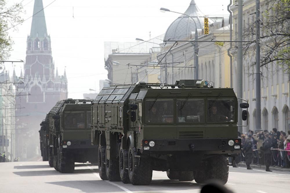 Российская армия полностью завершила перевооружение на ракетные комплексы «искандер» – новости руан