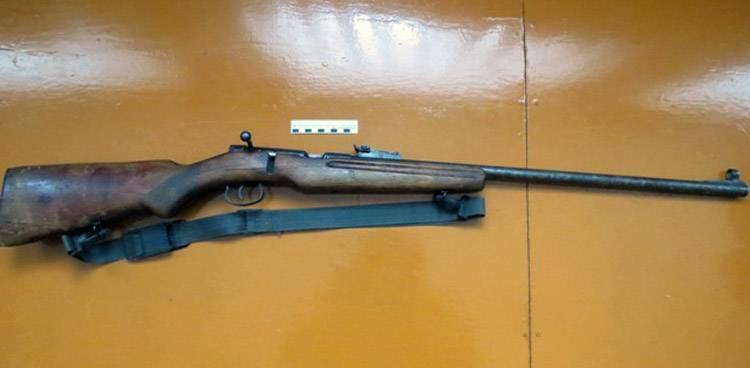 Тоз-8: технические характеристики (ттх), мелкашка, малокалиберная винтовка, ружьё, калибр, убойная сила