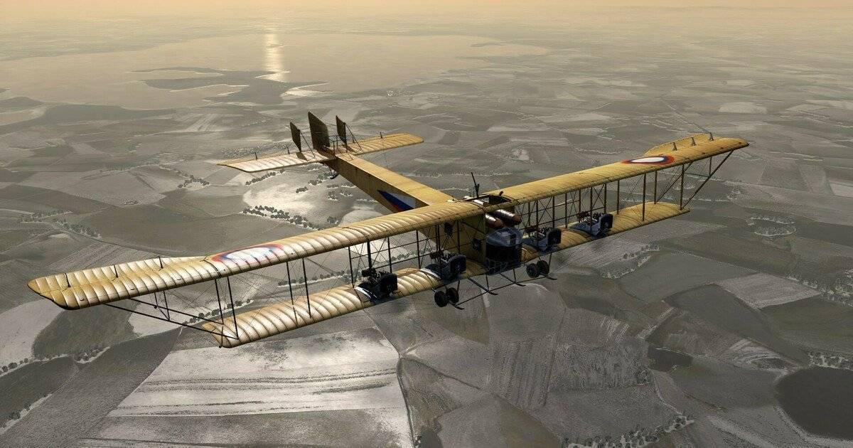 Илья муромец (самолёт) — википедия с видео // wiki 2
