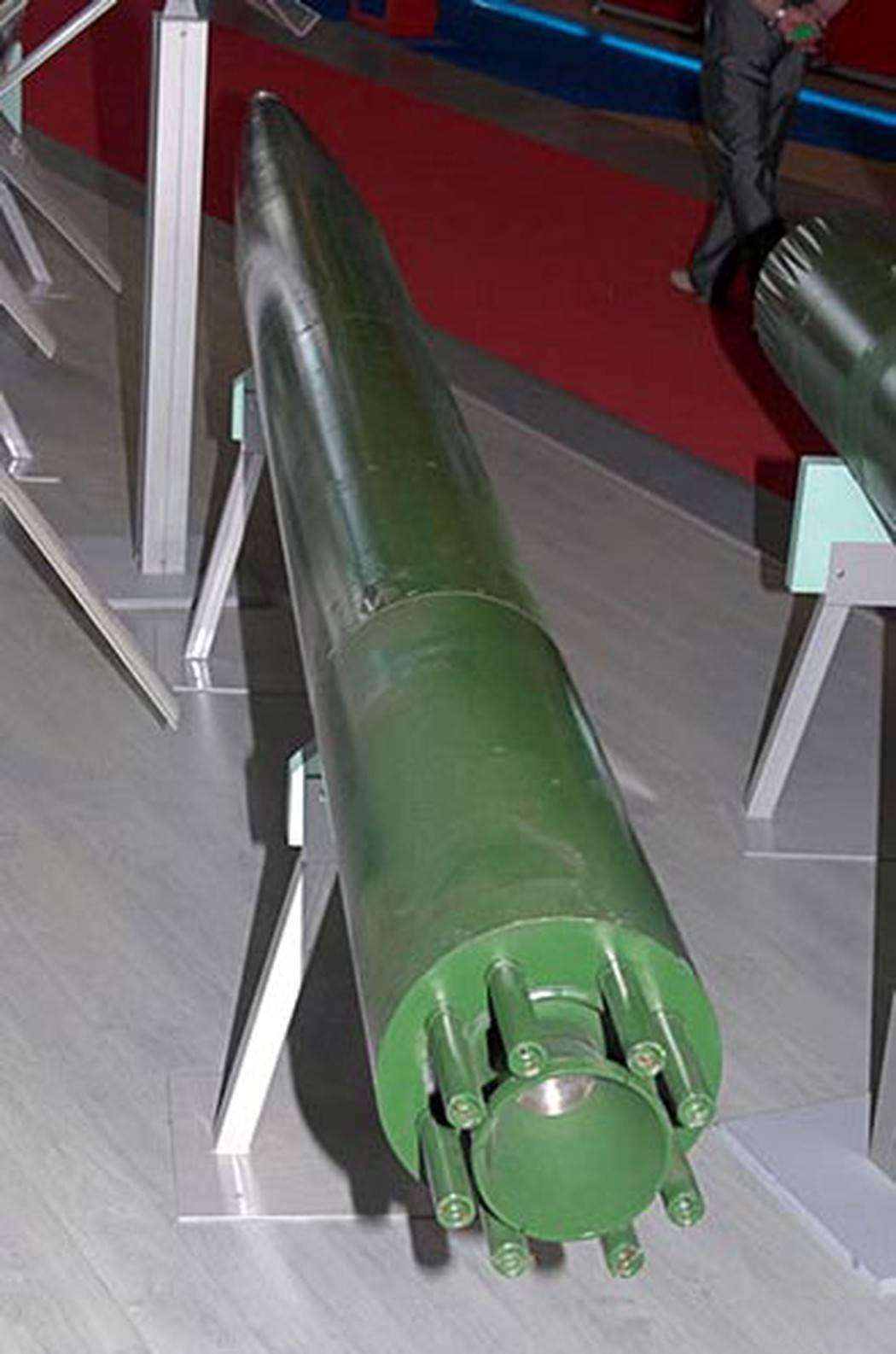 Торпеды германии