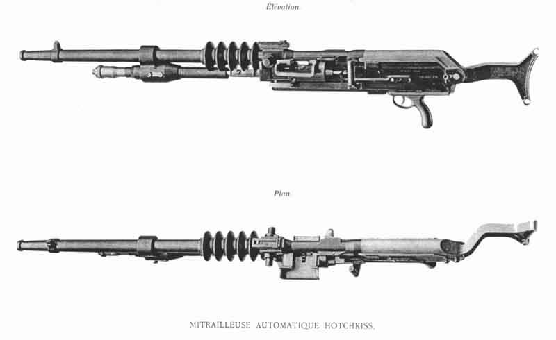 13,2-мм пулемёт гочкисс википедия