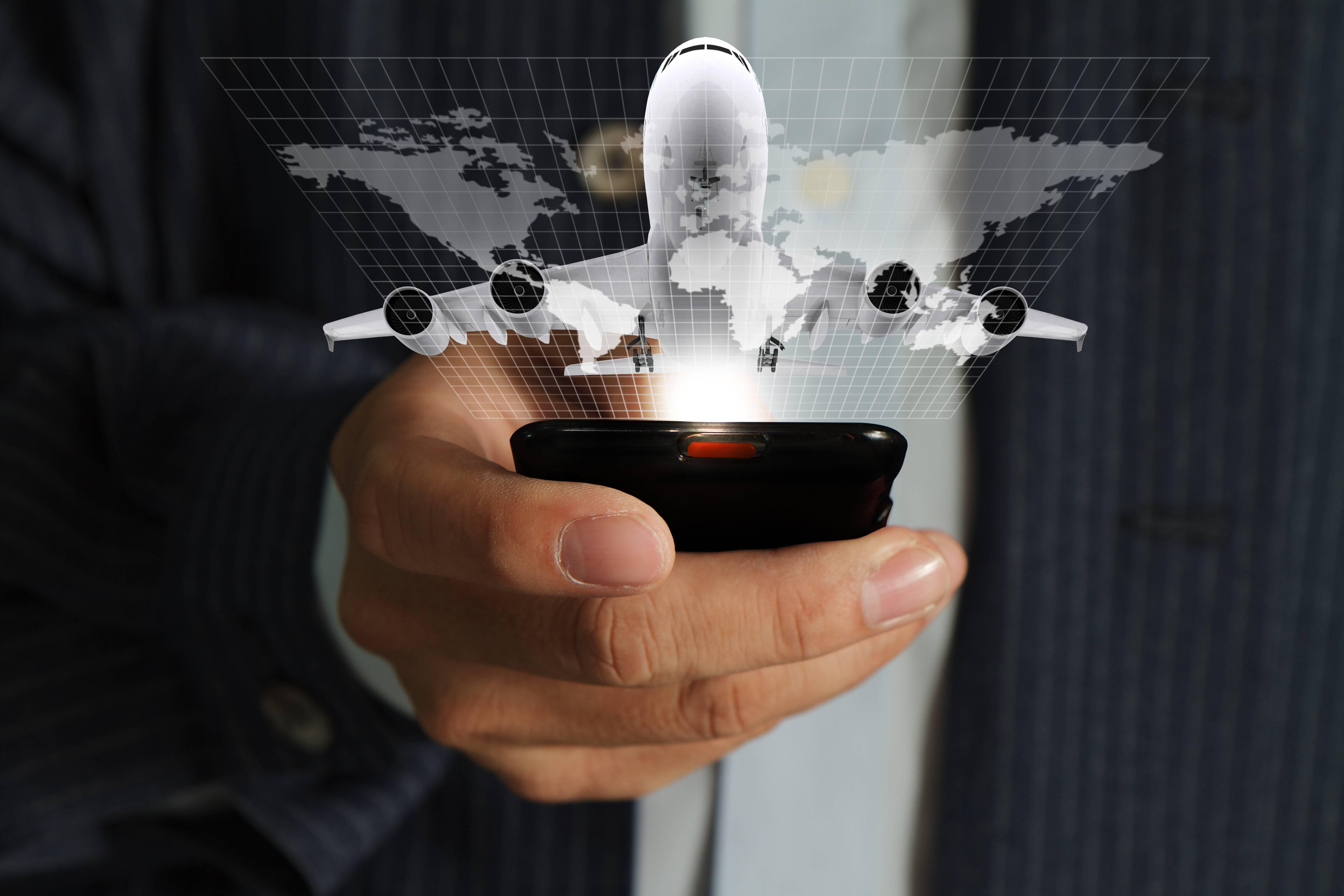 Зоны отчуждения: почему нельзя пользоваться телефоном на заправке и в самолёте