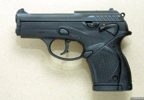 Beretta m1951 — википедия с видео // wiki 2