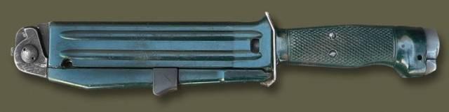 Нож разведчика специальный нрс, техническое описание и инструкция по эксплуатации, пособие.