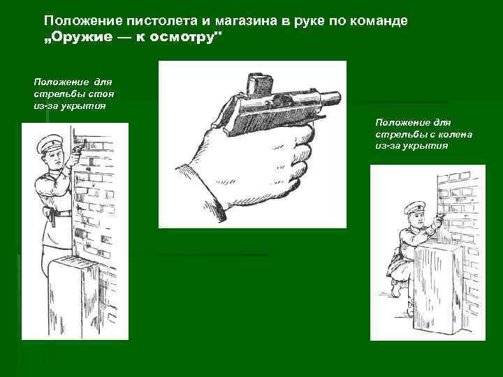 Глава 9. методика специализированной тренировки стрелкаучебно-методическое пособие «пулевая стрельба»