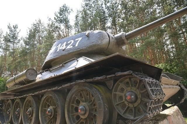 История советских танков: от гражданской до великой отечественной войны