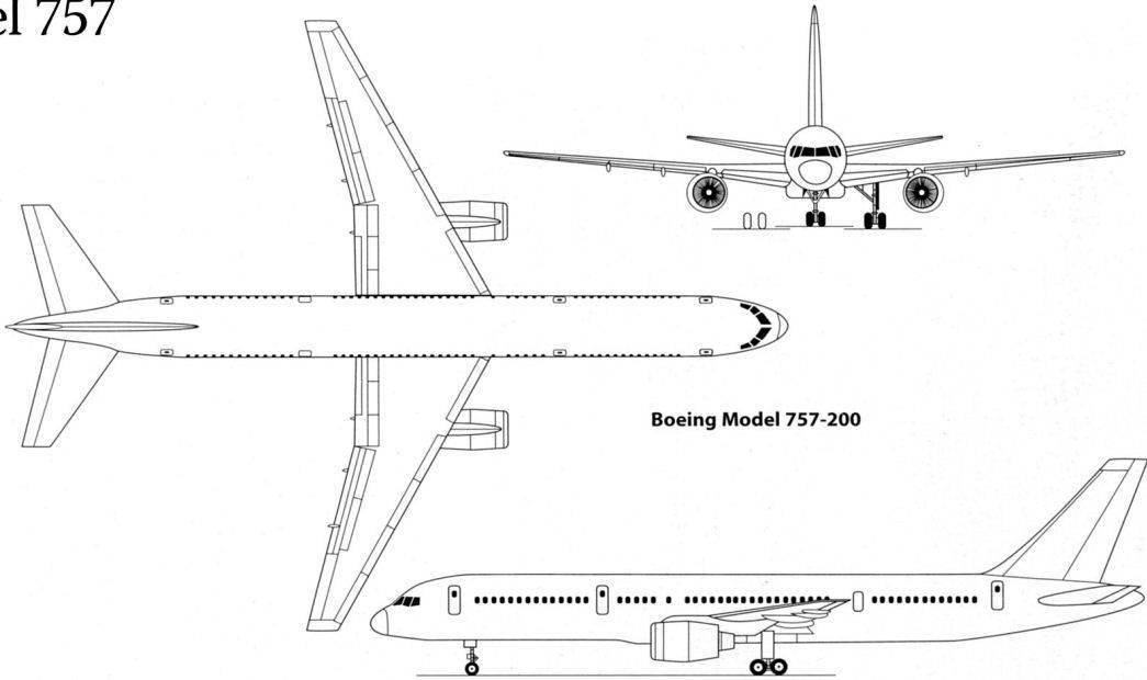 Боинг-757-200