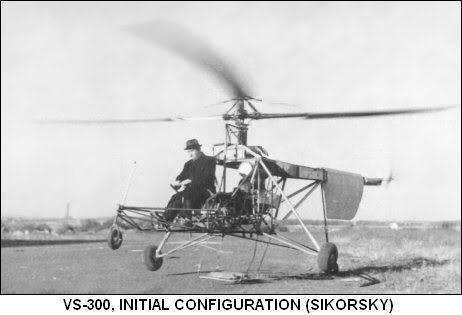 Монархист с винтом: как русский эмигрант придумал вертолет | статьи | известия