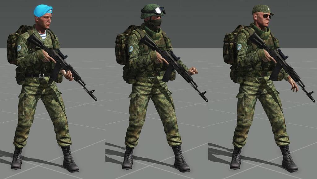 Спецназ мвд россии форма