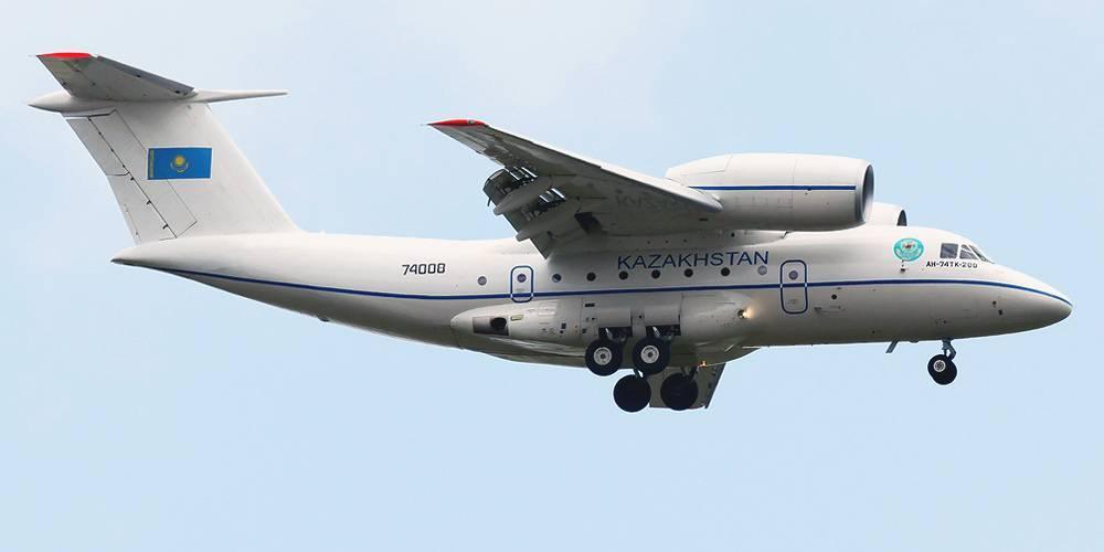 Военно-транспортный самолет ан-72: описание, технические характеристики, производитель, катастрофы |