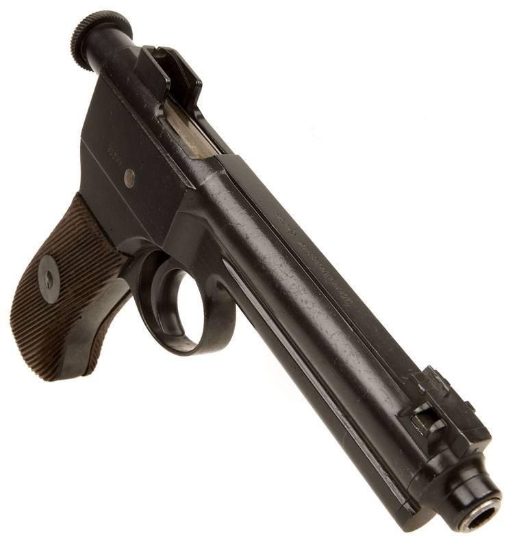 Roth steyr m1907 пистолет — характеристики, фото, ттх