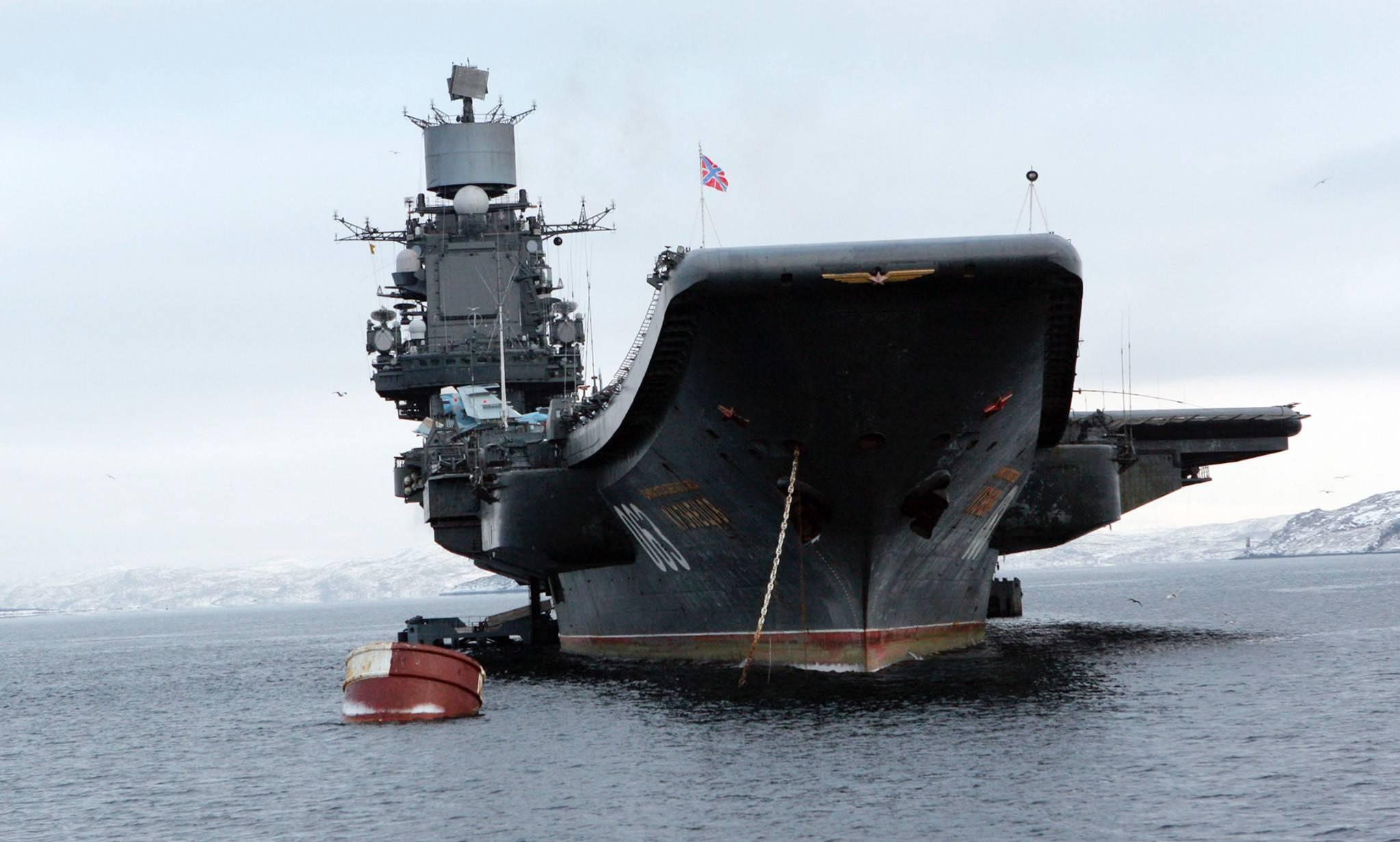 Адмирал николай кузнецов: почему его именем назвали авианосец | русская семерка
