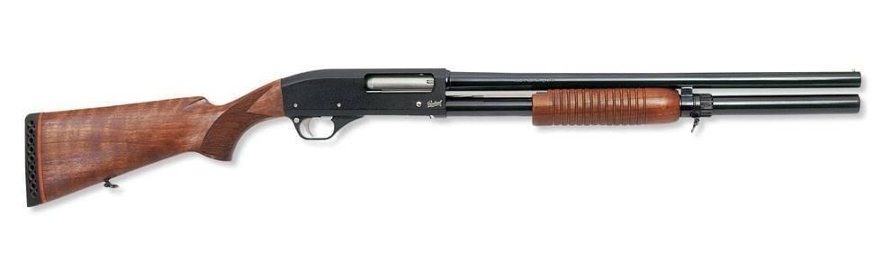 Гладкоствольное ружье МР-133