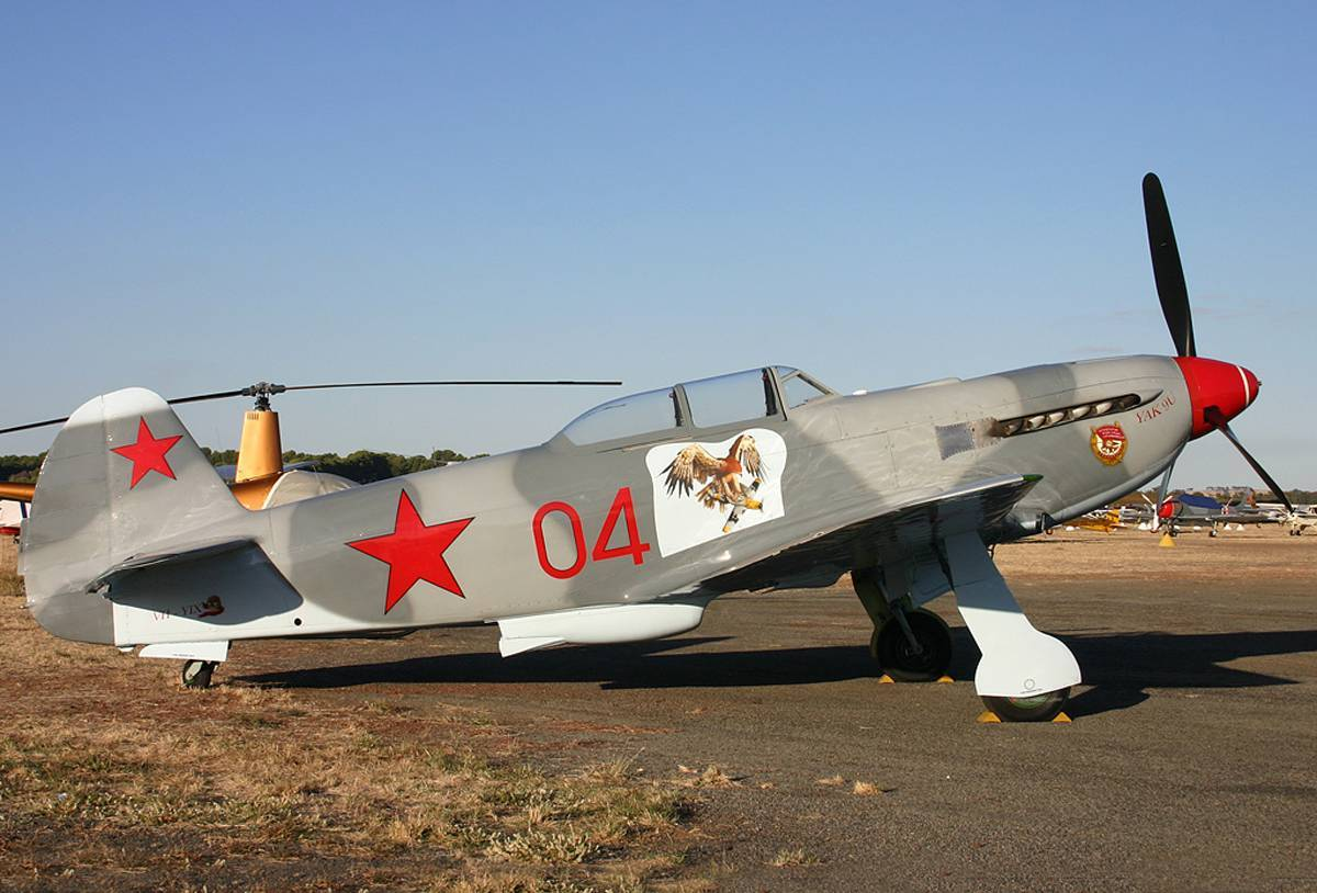 Як-9 фото. видео. скорость. вооружение. ттх