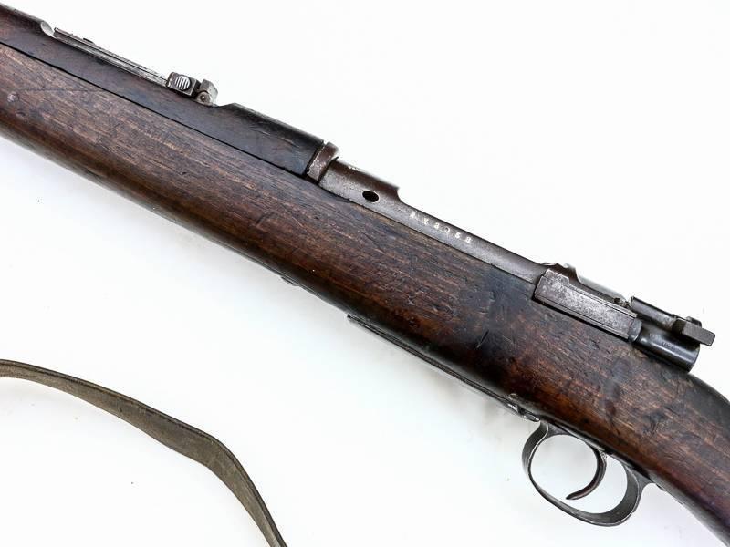 Mauser model 1893 - mauser model 1893 - qwe.wiki