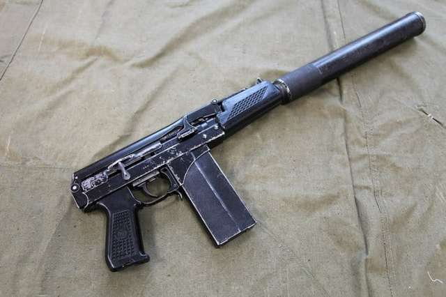 Пистолетные патроны - вооружение   статьи