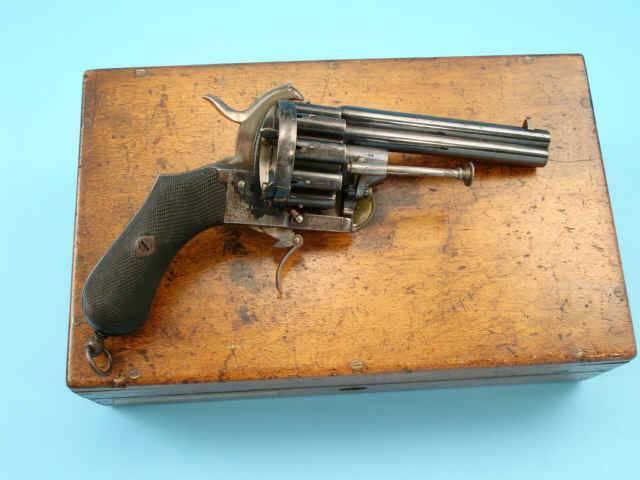 Шпилечный патрон — википедия переиздание // wiki 2