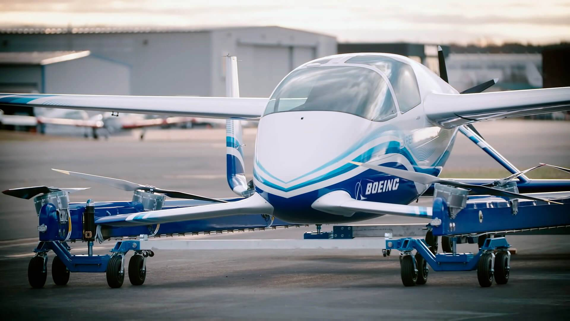 Битва за лидерство в небе. airbus против boeing