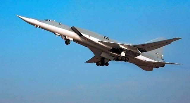 Ту-22. фото. характеристики.
