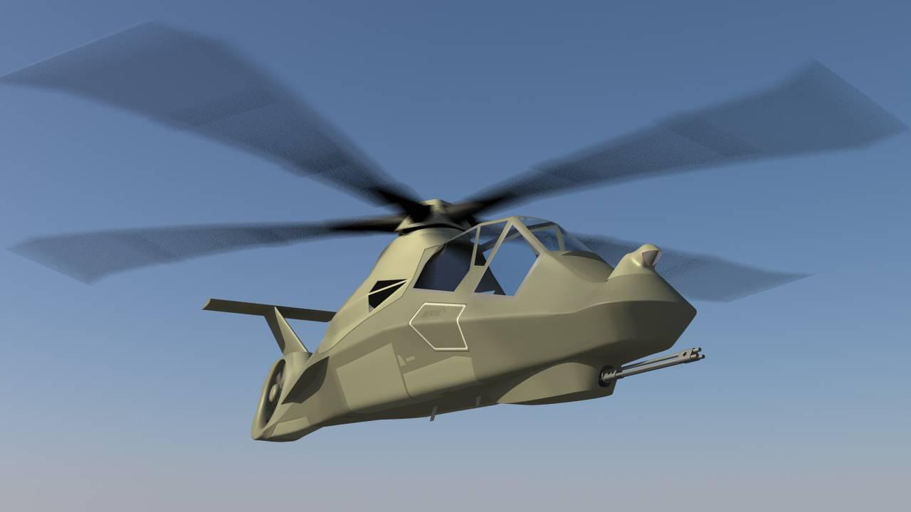 Боинг-сикорский rah-66 comanche - boeing–sikorsky rah-66 comanche - qwe.wiki
