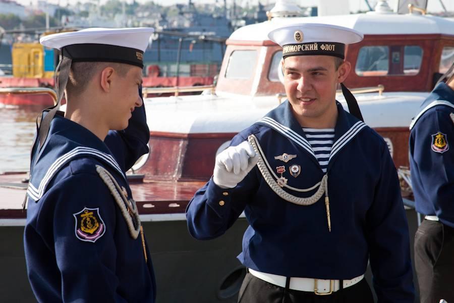 Морские погоны, отличительные знаки морфлота россии