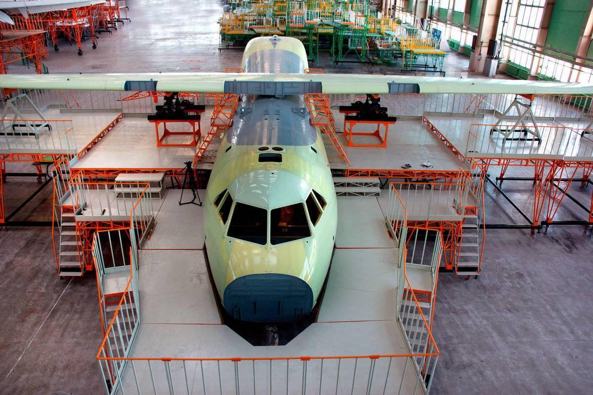 Ил-112в — надежда российских самолётостроителей