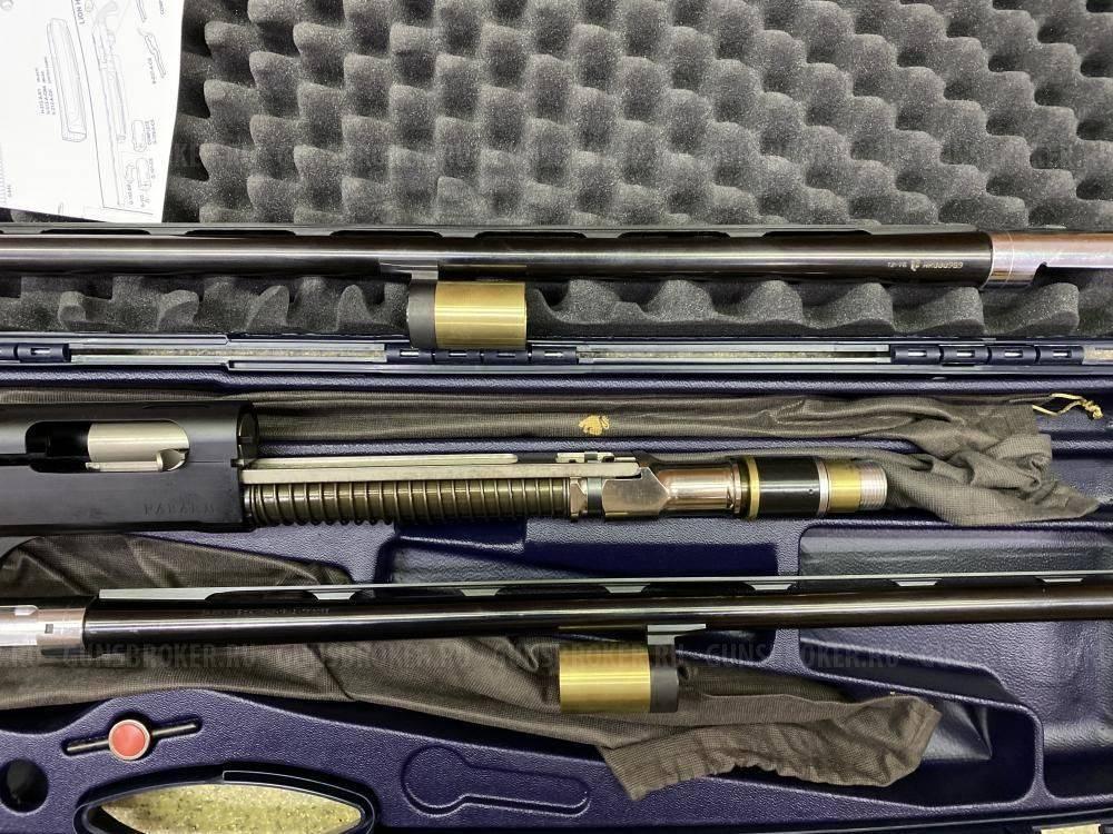 Гладкоствольное ружье Fabarm Lion H368