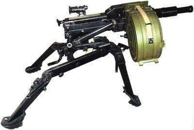 Гранатомет агс-40. фото. видео. ттх. устройство