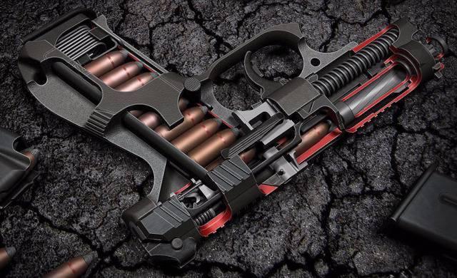 Пистолет гш-18 - правнук пистолета «токарева» дегтярёв литература по стрельбе патроны для стрельбы каталог оружия пистолет гш-18