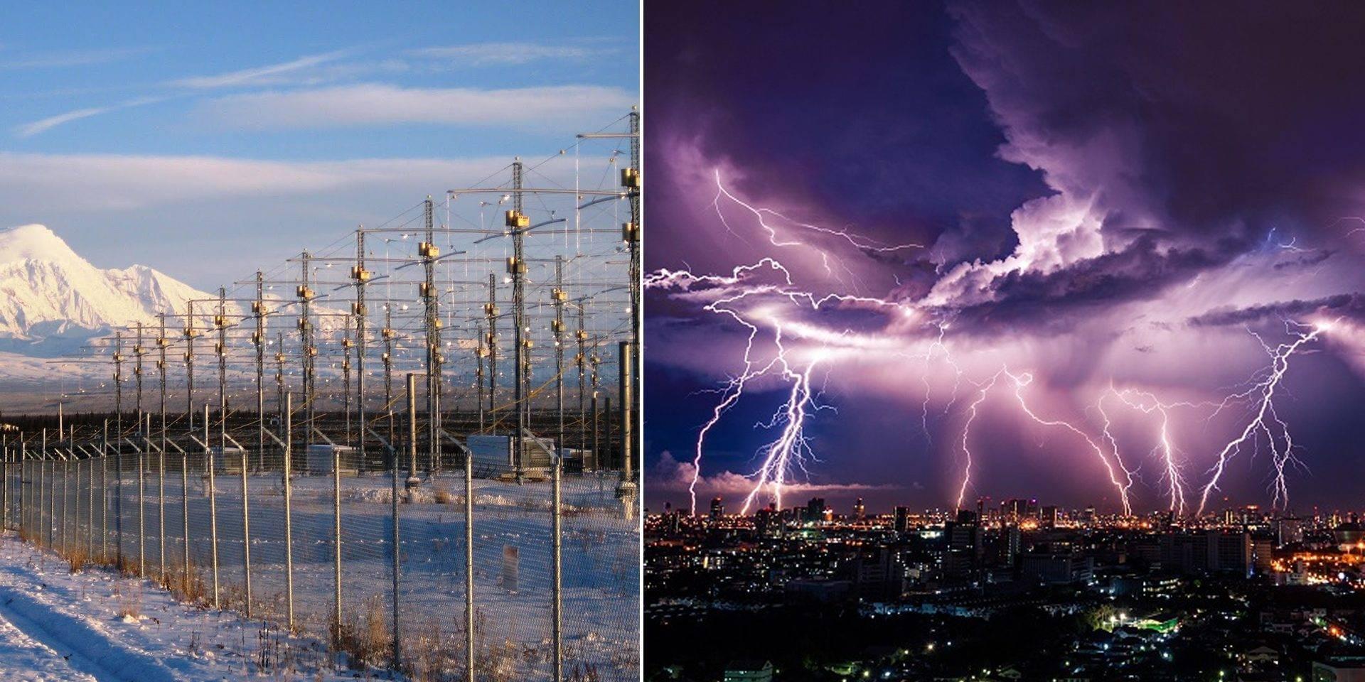 Климатическое оружие против россии - миф или правда?