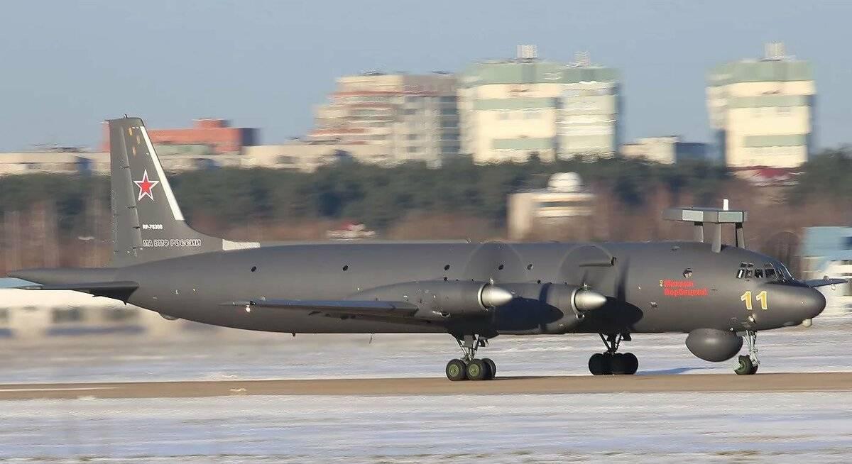 Противолодочный самолет ил-38 — обзор и летно-технические характеристики