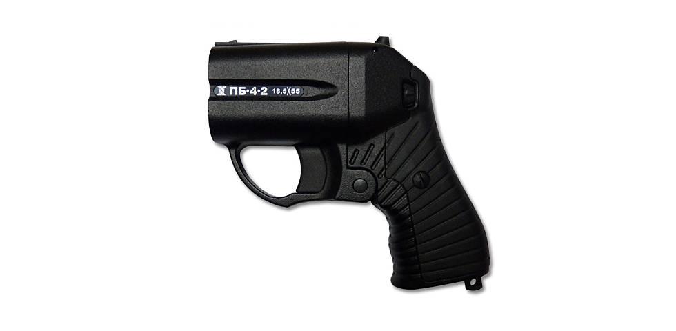 «оса», комплекс нелетального оружия