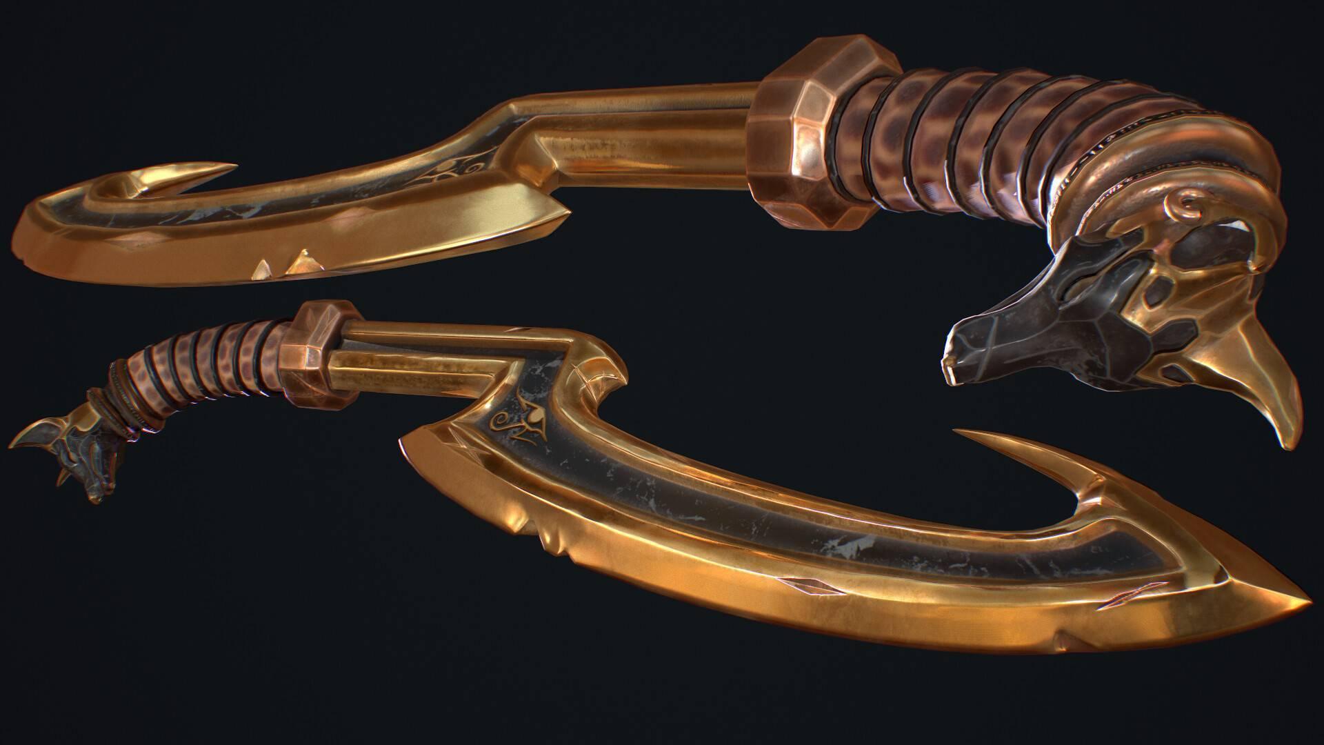 Орудия древних египтян. хопеш — египетское оружие на страже городов