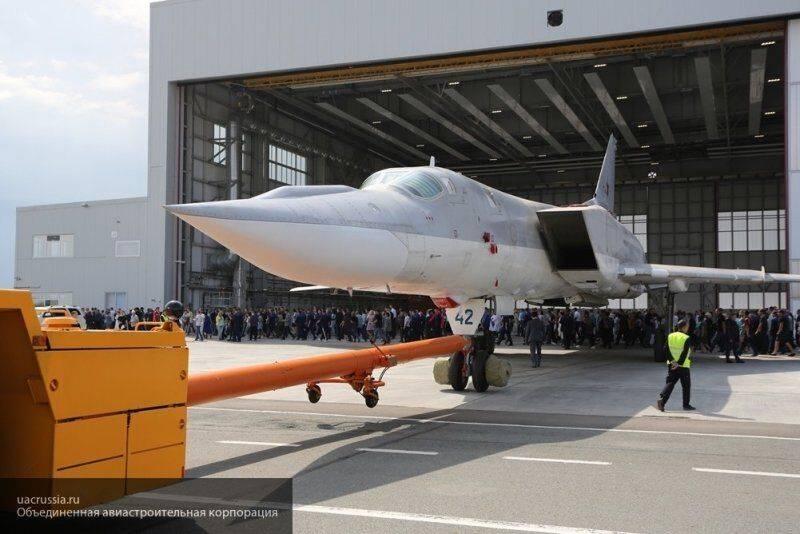 Старый новый самолет: на что способен ту-22м3м | статьи | известия