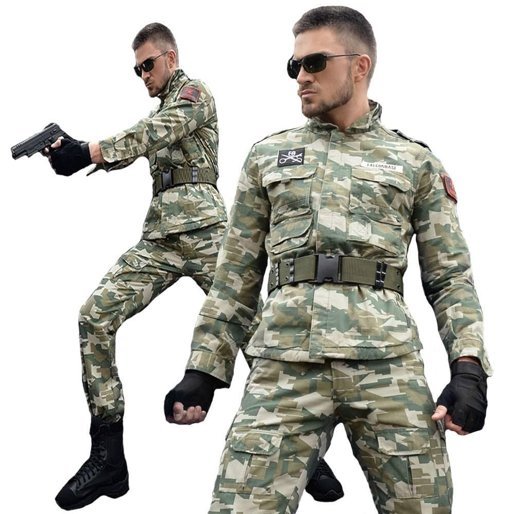 Купить форма спецназа мвд