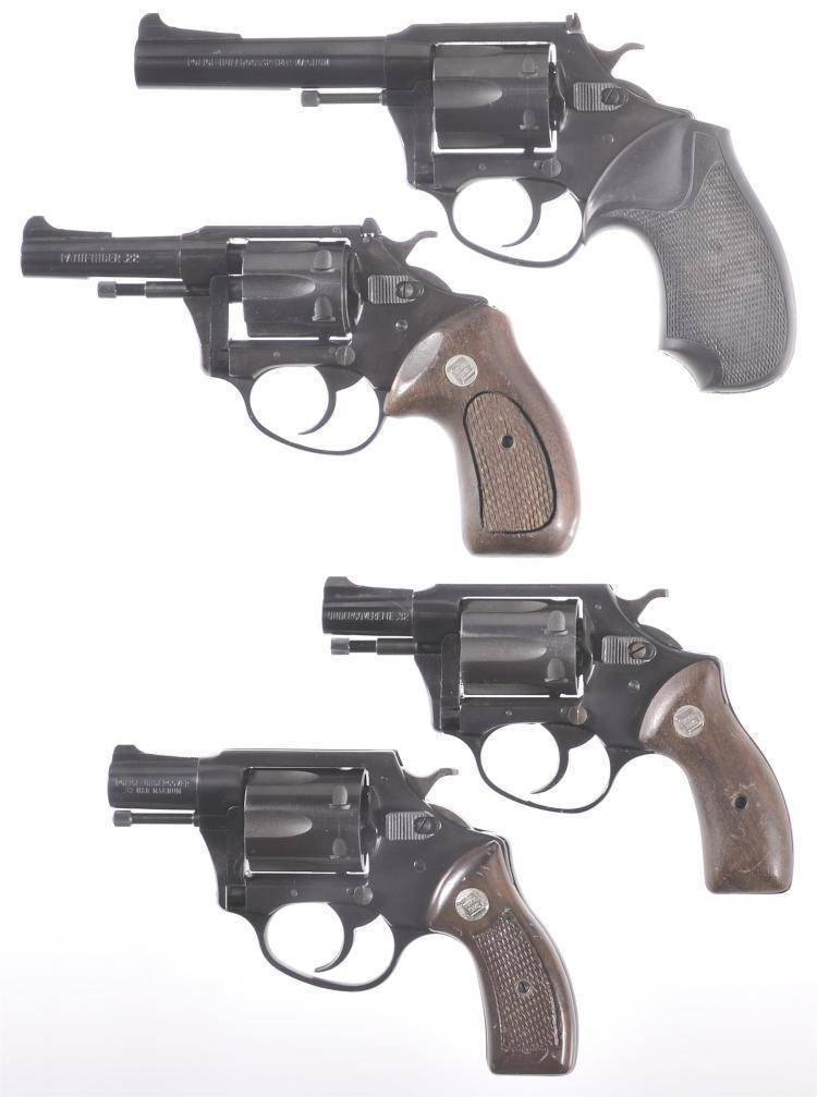 Charter arms — википедия переиздание // wiki 2