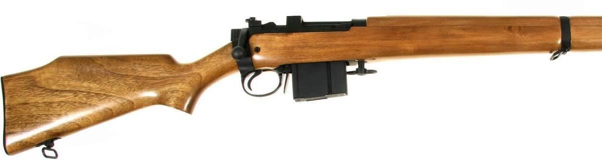 Мощная пневматика: винтовка «smersh r4»