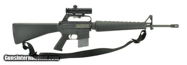 Ar-15 тип винтовки - ar-15 style rifle
