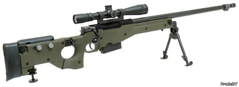 Ptr rifle — wikipedia republished // wiki 2