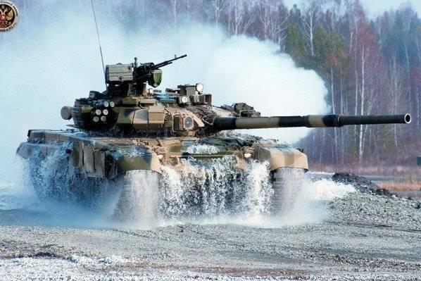 Танкоград: первый конвейер тяжелых танков