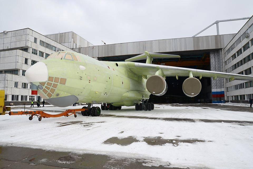 Самолет ил-112: история создания, характеристики и фото
