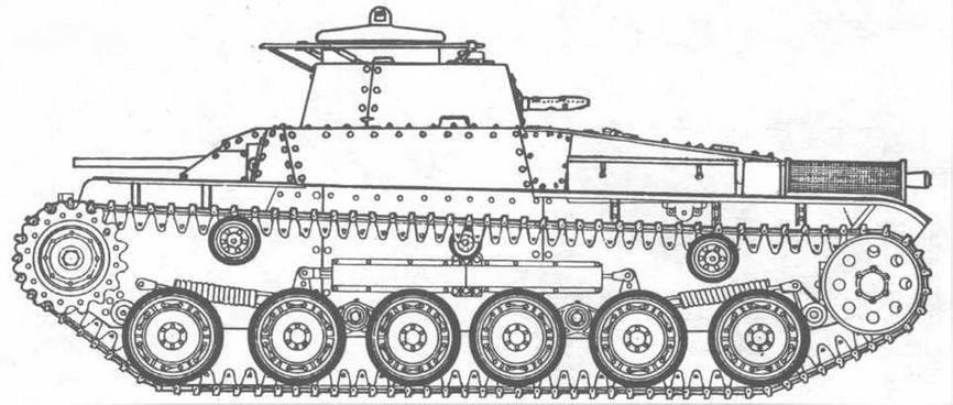 Type 4 chi-to - обзор, гайд, вики, советы для среднего танка type 4 chi-to из игры wot на портале wiki.wargaming.net