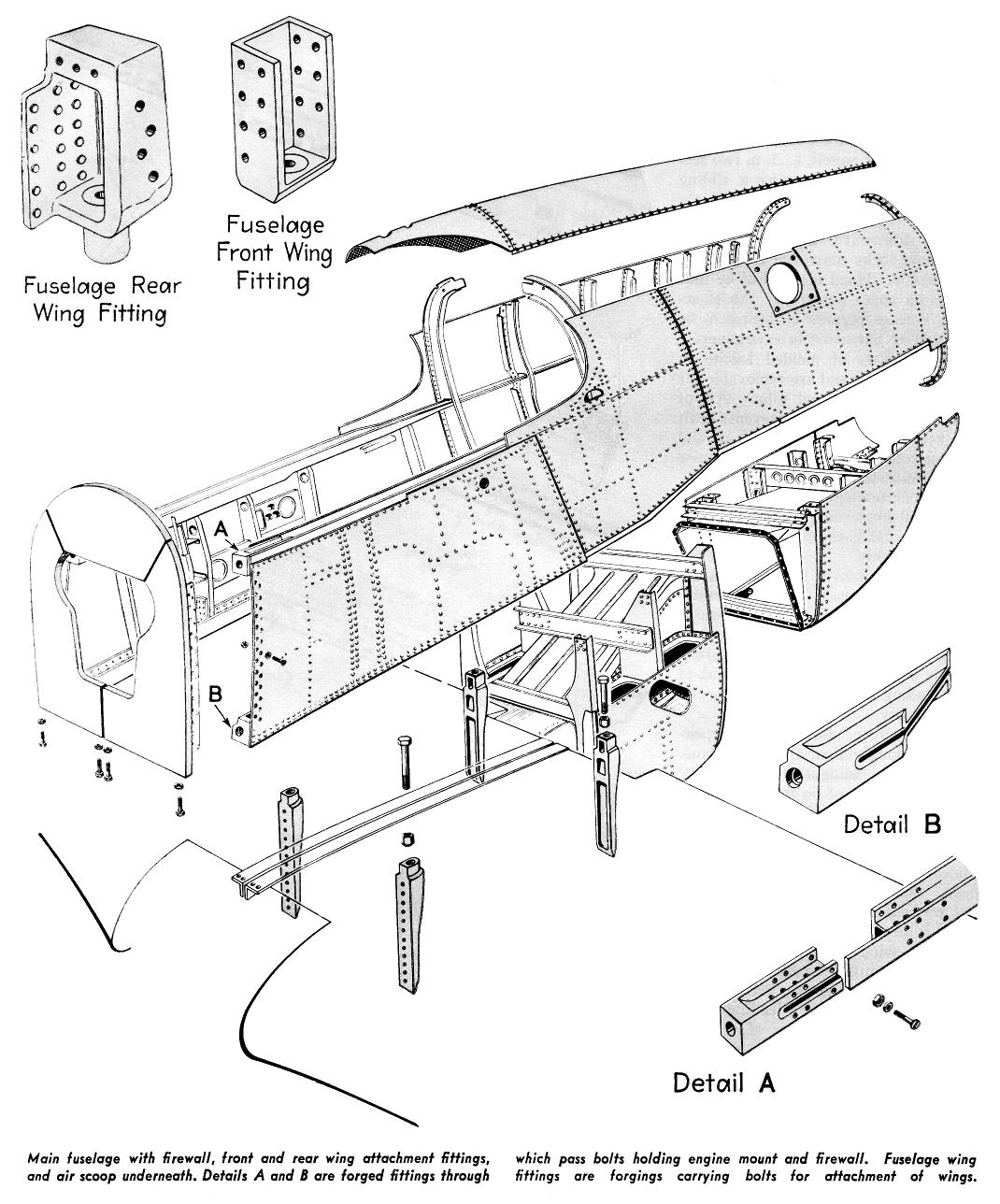 Американский истребитель р-51 мустанг | красные соколы нашей родины