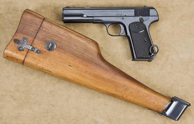 Пистолет браунинг 1910 ттх. фото. видео. размеры. скорострельность. скорость пули. прицельная дальность. вес